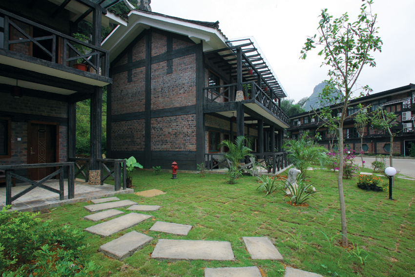 Photos of Ming-shi Mountain Villa